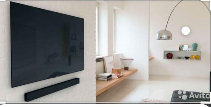 Müxtəlif ölçülü televizorlara divar asılqanları