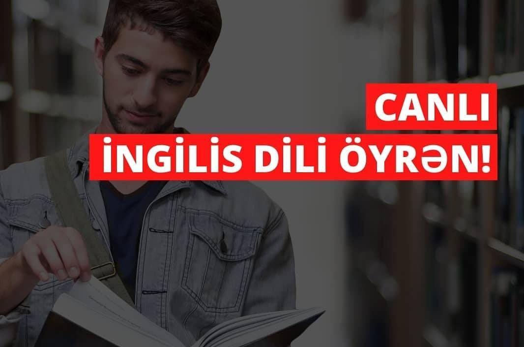 Ingilis dilindən danışıq dərsləri keçirəm. Online danisiq