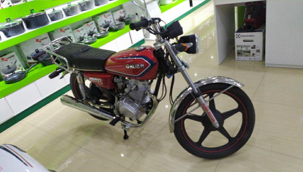 Motosiklet Kuba Sürücülük vəsiqəsi Tələb olunur 125 Kub