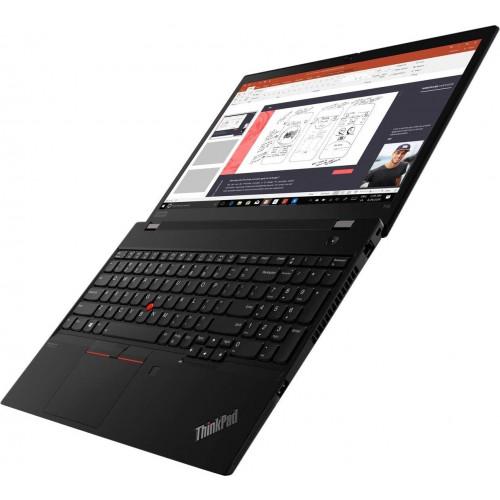 Noutbuk Lenovo ThinkPad T15/ 15.6' FHD IPS/ i7 10510U/