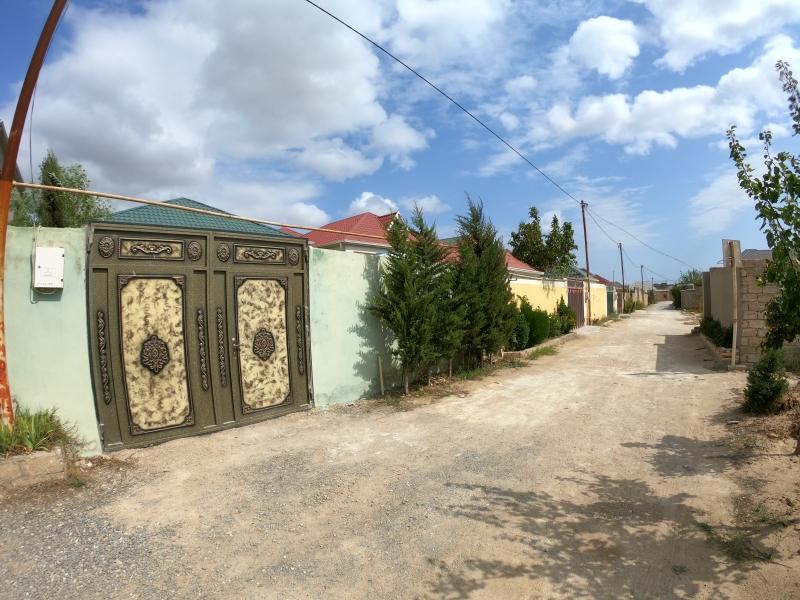 Sabunçu rayonu, Şuşa qəsəbəsinin tam mərkəzində, Pətək