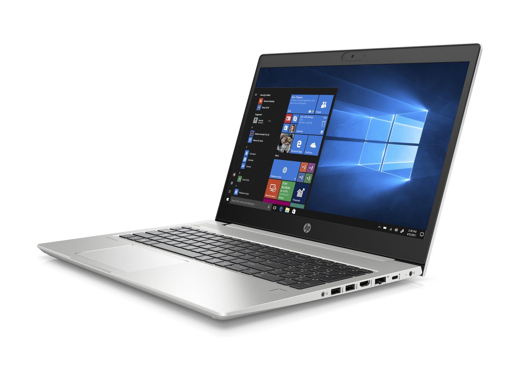 HP ProBook 450 G7 / UMA i7-10510U 450 G7 / RAM 8GB 1D DDR4
