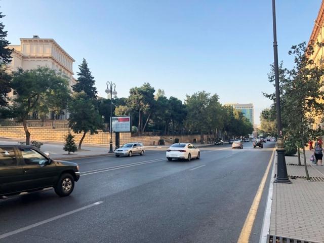 TƏCİLİ !!! Yasamal rayonu Nizami və Elmlər metrosu