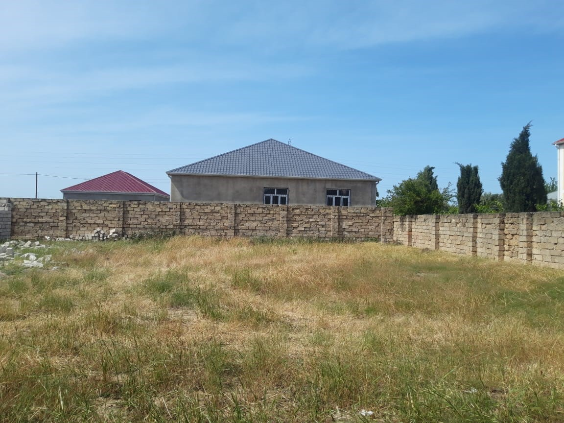 Baki şəhəri, Xəzər rayonu, Buzovna qəsəbəsi, 584 sayli sahə