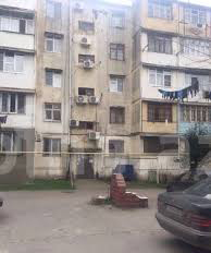 Nizami rayonu 8-ci kilometr qəsəbəsi Qara Qarayev küçəsi