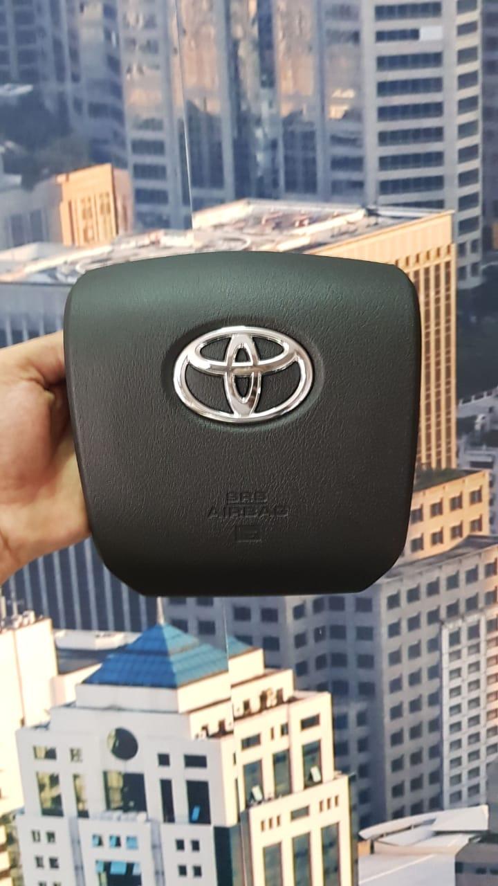 Toyota modelleri ucun orijinal sukan qapaglari ve hava