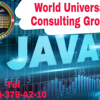 World Universal Consulting Group Java kursu Yüksek