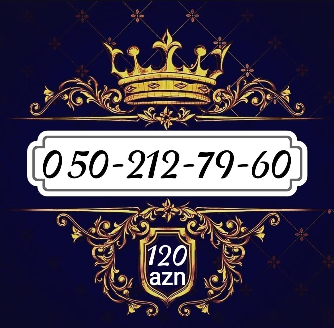 Azercell 212 nomre.Yenidir.Kredit yoxdur.Nomre abune deyil sade nomredir.Qiymet sondur.Kreditle diger nomrelerimiz.Elaqe zeng ve whatsapp aktivdir.