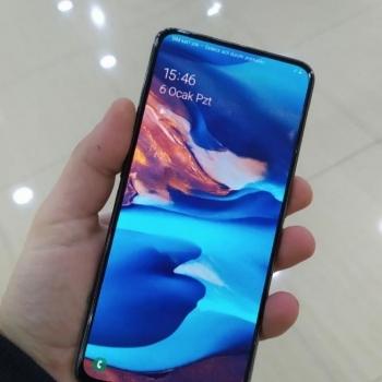 Samsung A80 (128 GB) Nağd və İlkin Ödənişlə Hissə Hissə