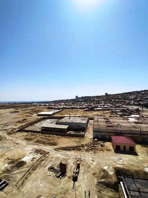Suraxani rayonu ZIĞ qəsəbəsi,Bakubush yaxınlığında 11