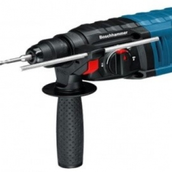 Perforator BOSCH firmanın GBH 2-20 D Professional (göy