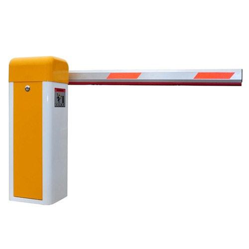 Barrier sistemi  Şlaqbaum – barrier sistemləri təklif edirik. Şlaqbaumlar istehsal ölkəsinə, qol uzunluğu və formasına görə fərqlənir. Barrier sistemləri əraziyə, istifadə qaydalarına, istifadə intensivliyinə əsasən seçilir.