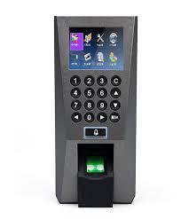 ZK8500R barmaq izi ve kart oxuyucu cihazi  ZK Teconun bu mehsulu hem kart, hem de barmaq izi kecid sistemi ucun uygundur. Access control sistemi qapi kilidi (electron ve ya maqnit) ile de inteqrasiya edile biler.
