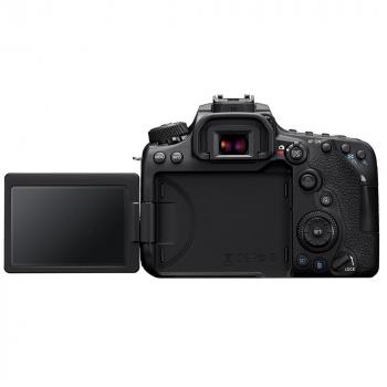 Fotoaparat Canon EOS 90D 18-55 Kit İstehsalçı canon