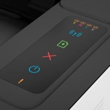 Printer HP Color LaserJet 150nw (4ZB95A) Cihaz Printer Çap