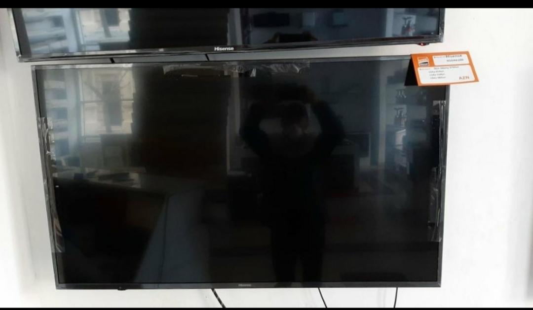 İlkin Ödəniş 80 AZN 12 Aya 71.91 AZN Ekran icazəsi - 4K UHD