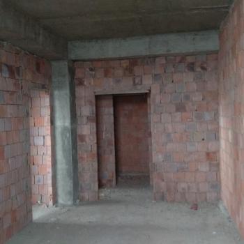 Salam Masaz;rda Duzlu Gölə panaraması olan bina evi satılır