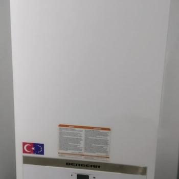 Türkiyə istehsalı Kombi Berger28 münasib qiymətlə