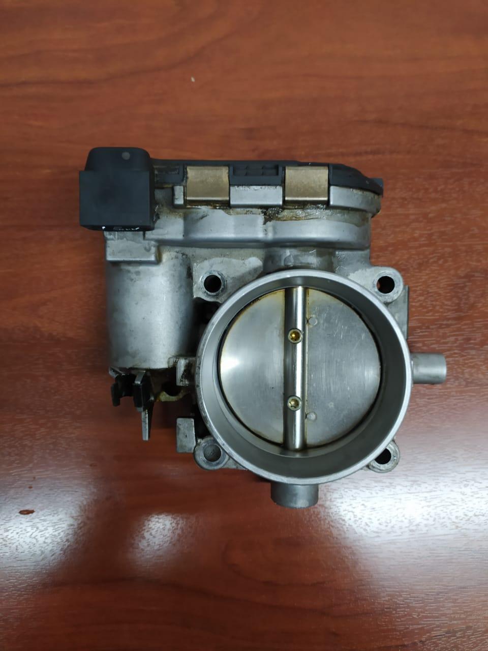 Mercedes 112 motor (veobraznı) üçün ZASLONKA satılır.əla vəziyyətdə.