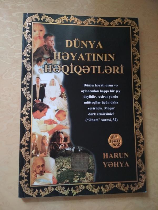 Harun Yəhya