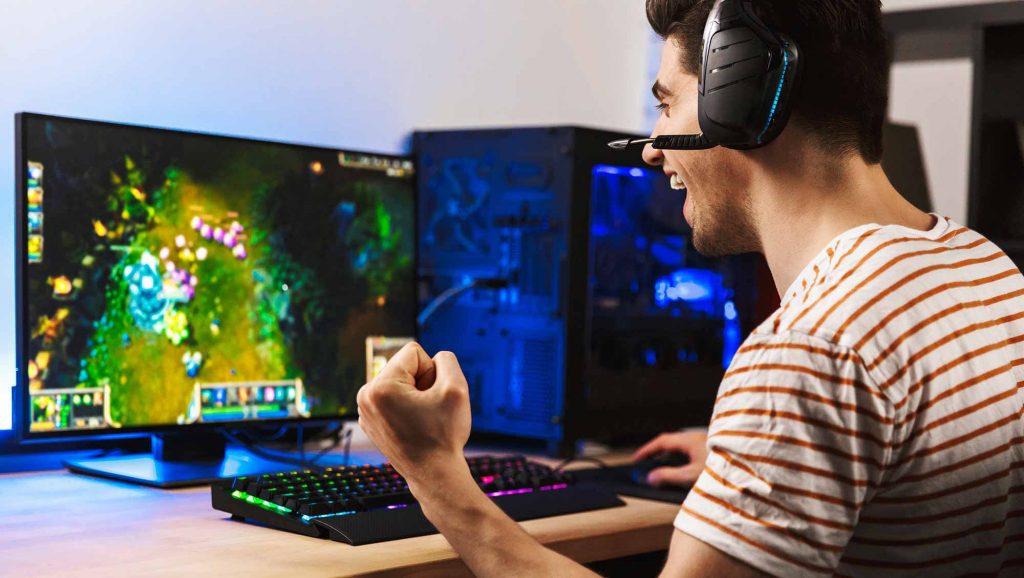 Gamerler üçün KOMPÜTER VƏ NOUTBUK satışı Gamerler üçün