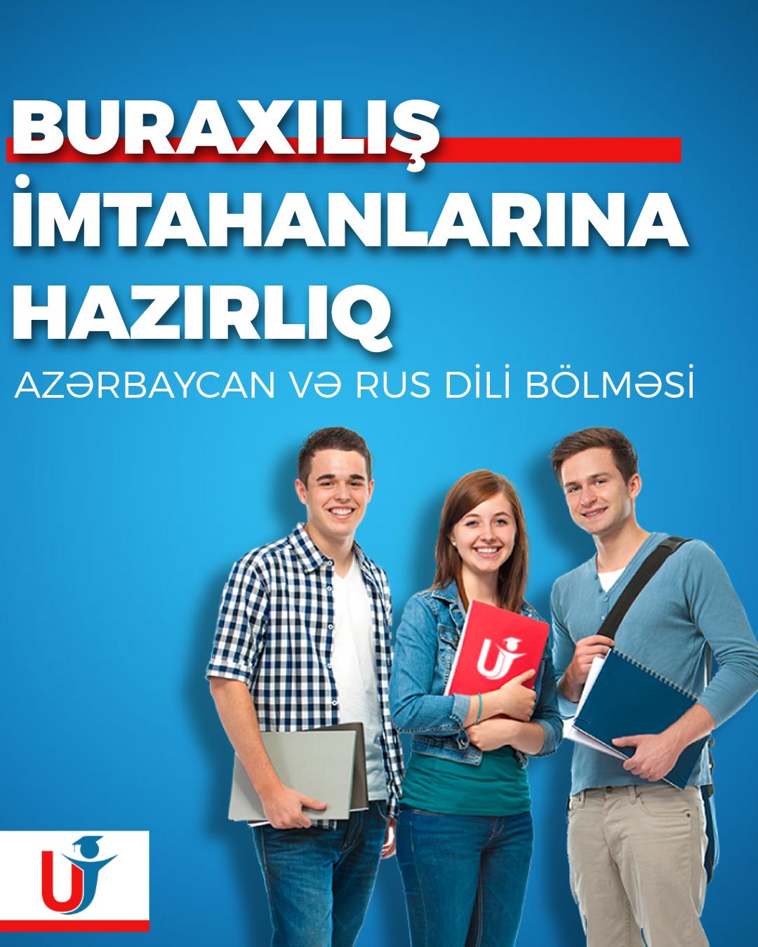 IX-XI Sinifdə təhsil alan şagirdlərin nəzərinə!! 2020-2021
