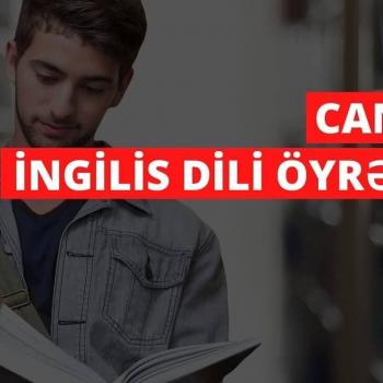 İngilis dilində sərbəst danışıq və abituriyent hazırlığı