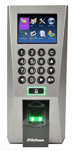 Barmaq izi sistemi✴ 055 988 89 32 ✴ Biometrik sistemin bir
