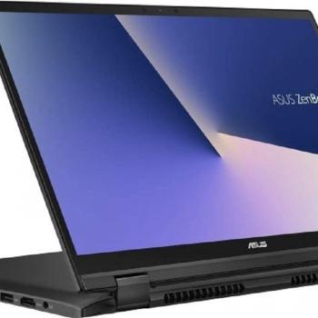 """Zenbook Flip UX463FA UX463FL-AI023T 90NB0NY1-M00770 14"""" 2G"""