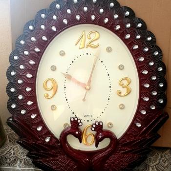 Divar saatı təzə 15 azn satılır. Ünvan Sumqayıt. Çatdırılma