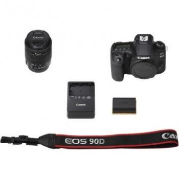 Fotoaparat Canon EOS 90D alana Fotoaparat Canon EOS 90D