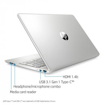 Yeni, bağlı qutuda Intel® Core™ i3-1005G1 (1.2 GHz base