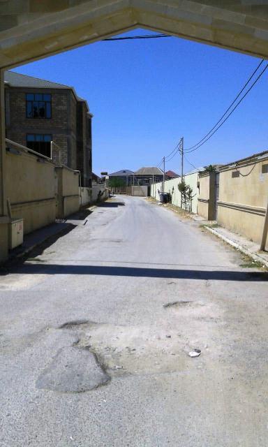 TƏCİLİ !!! Xezer rayonu Merdekana gedende (Santralın
