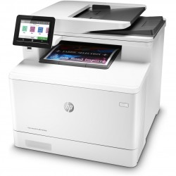 W1A79A, HP Color LaserJet Pro MFP M479fdn - Printer,