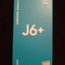 Samsung j6 32 yaddaş ideal vəziyyətdədir