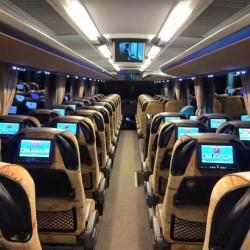 16,17,20 neferlik konfortlu avtobuslarimiz xidmetinzdedir