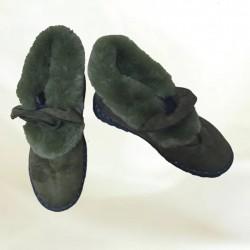 Женская обувь Утеплённая . Новая . Размер 36.