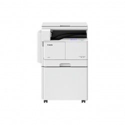 Canon Printer imageRUNNER 2520 A3/A4 Black Format Printing,