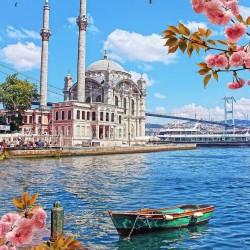 Istanbul turu 4 gecə/5 gün Qiymət: 794 azn Qiymətə