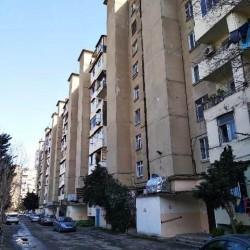 Suraxanı rayonu,Yeni Günəşli qes, D massivinde 9 mərtəbəli