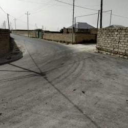 Şəxsi əmlakımdır. Xəzər rayonu Türkan Üzümçülük Sovxozunda,