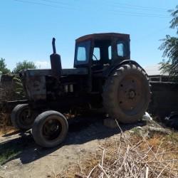 Salam T40 traktor - Lapetle birge,Yaxsi vezyyetdedi,az