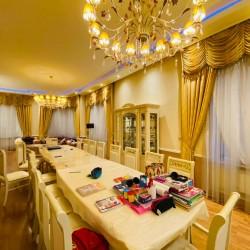 Xezer rayonu Merdekan qesebesinde ''QOSA QALA '' restoran