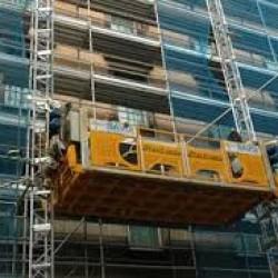 Insaat lifti inşaat lifti liftlər inşaat üçün liftler