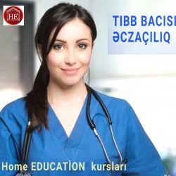 tibb bacısı kursları Şirift ölçüsü: Home Education TİBB