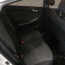 Bakıdakı avtomobil kirayəmizdə Hyundai Accent 2015-in