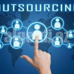 Autsorsinq xidməti Autsorsinq (outsourcing) ingilis