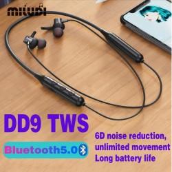 DD9 TWS stereo bluetooth qulaqlıq Marka adı: MILUDI Model: