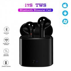 I7s TWS Simsiz Qulaqlıq 5.0 Bluetooth Qulaqlıq Xiaomi