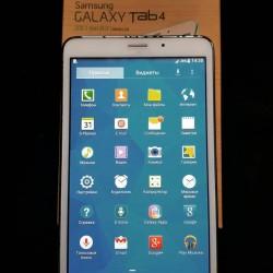 Samsung Galaxy Tab 4, (sm t331 model) *Nömrə götürür. *8